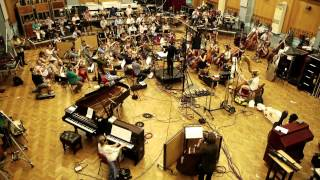 King and the London Symphony Orchestra