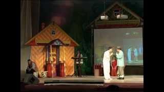 Салават Фатхетдинов концерт в Уфе 14 й сезон Сонлама 2003 г 2 я часть из 3 х