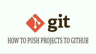 How to upload your projects to Bitbucket or GitHub using Git