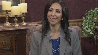 Homekeepers -  Soraya Diase Coffelt, Author, Attorney and Minister!