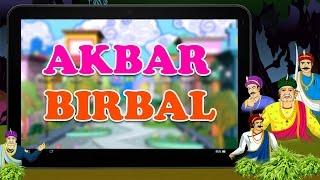 akbar birbal full animated story marathi story for kids