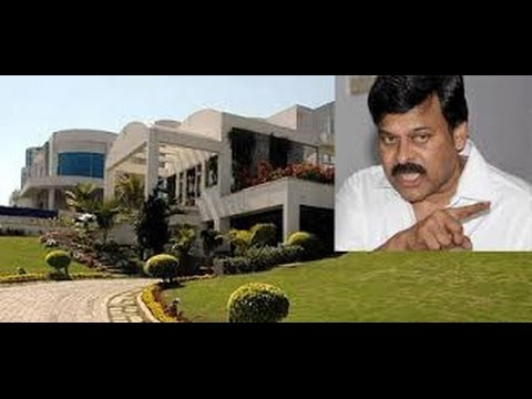 Pictures Of Chiranjeevi House