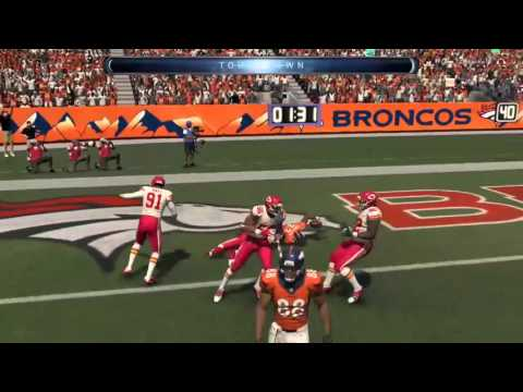 CHIEFS - Broncos  An early 4th down failure makes this margin a little more comfortable
