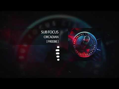 Sub Focus - Circadian