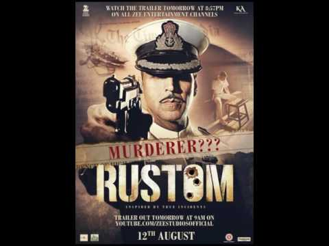 Rustom Tere Bin Yaara [ Reprise ] full song