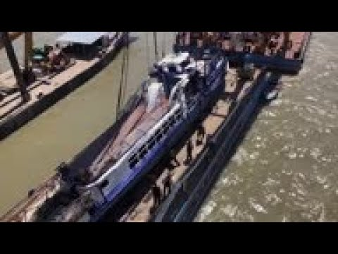 Hungary Police: Boat Checking Continues In Island