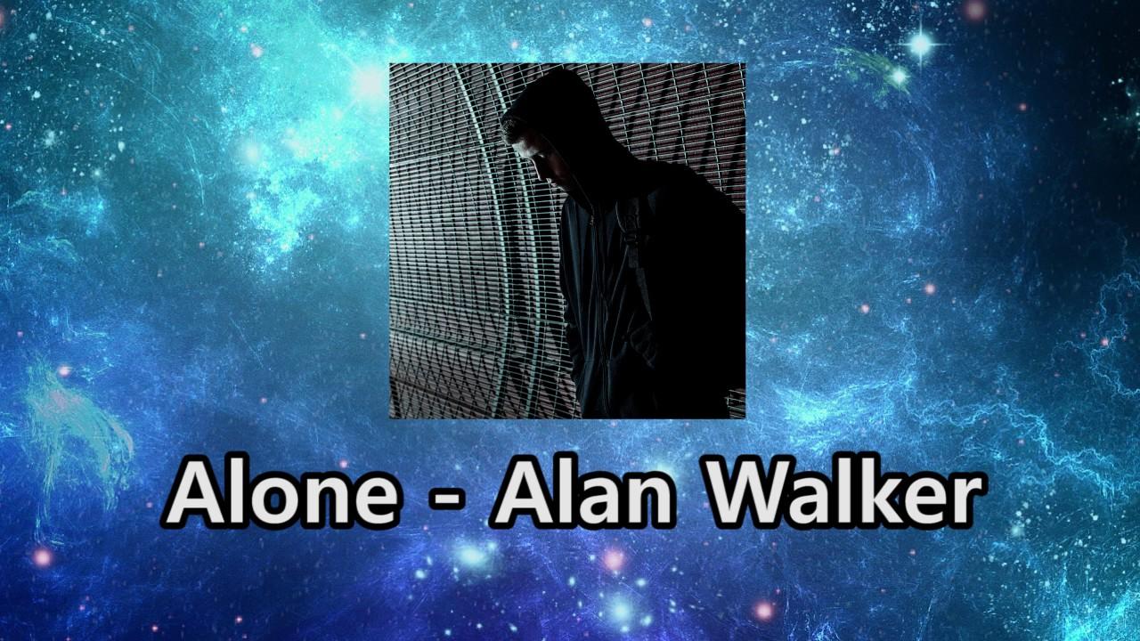 (3D AUDIO) Alan Walker - Alone