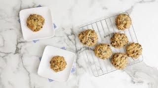 Kitchen Sink Cookies - Martha Stewart