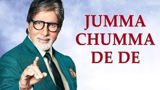 Jumma Chumma De De - Hum | Sudesh Bhosle, Kavita Krishnamurthy - Valentine's Day Song