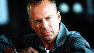 BRUCE WILLIS Mercury Rising