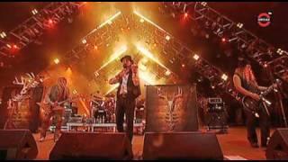KORPIKLAANI - Przystanek Woodstock 2009