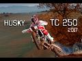 Husqvarna TC 250 2017: prueba Enduropro
