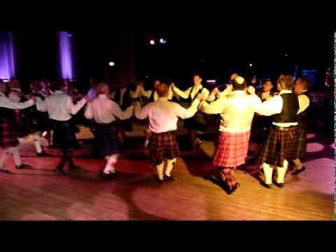 Gay Gordons Dance 25