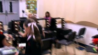 Dance Moms - Chloe and Maddie Judging Mishap