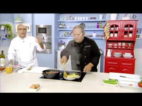 Buenas migas: Cangrejos de río en salsa picante