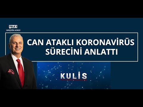 """""""Erdoğan, iktidarda kalmak için damadı gönderdi"""" - KULİS (23 KASIM)"""