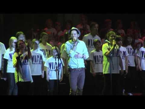 Matt Cardle - Voice in a Million, VIAM 2014