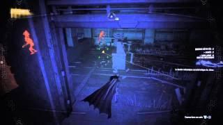 BATMAN™: ARKHAM KNIGHT walkthrough DLC en famille part 2
