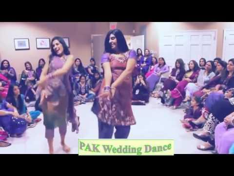 VIP Girls Wedding mara howy yaar gila nahi kari da saraiki song
