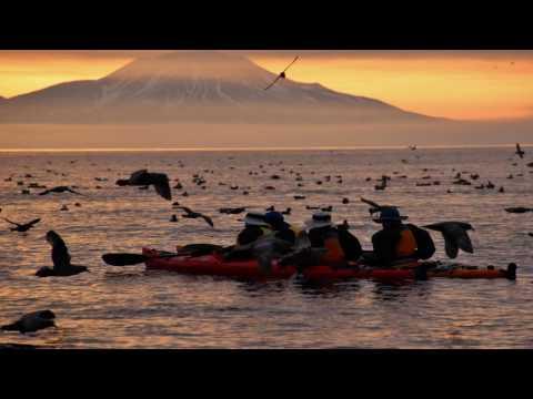 Kuril Island Presentation
