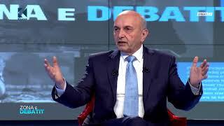 Isa Mustafa  - 22.11.2017 - Zona e Debatit - Klan Kosova