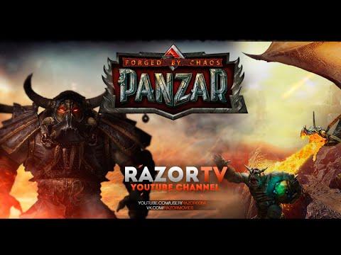 видео: Разор в panzar Часть 1: Выбор класса,обучалка и первый бой