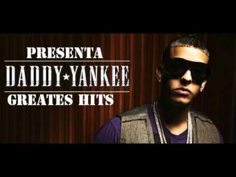 Daddy Yankee - Rompe (Greates Hits) REGGAETON 2014 DALE ME GUSTA