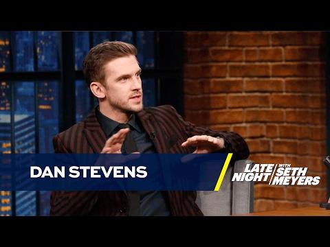Dan Stevens' Legion Ad Spots Won Super Bowl LI