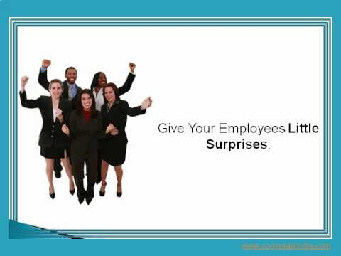 employee recognition presentation powerpoint