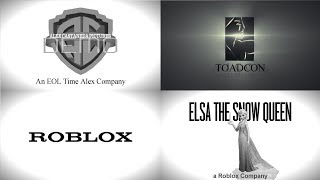 DLV Alex Castaneda Immagini / Toadcon Entertainment / Roblox / Queen Elsa Productions andare a 2049