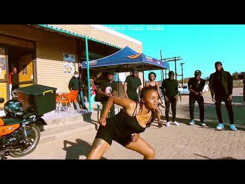 LIMPOPO ELITE MOVEMENT - Ka Kwae Ake Timane (Dance Video)