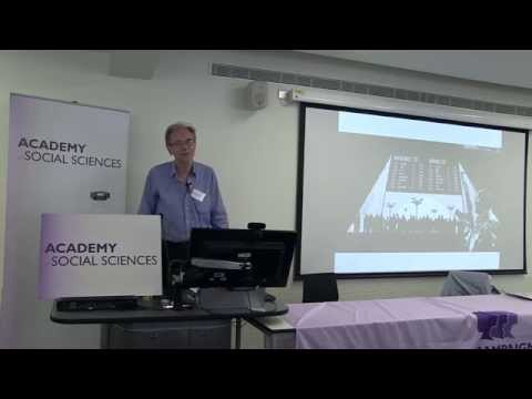 John Urry on Offshore Worlds and Social Futures