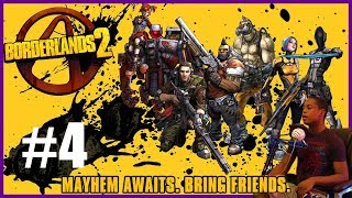 Borderlands 2 Gameplay |