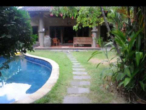 Villa sale Bali at padang sambian