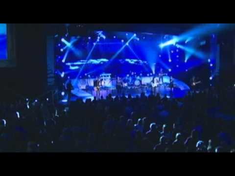 """Everlasting God/Our God"" - from 2011 Bayside Church Fox40 TV Christmas Special"