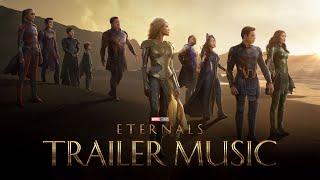Marvel: Eternals Final Trailer Music