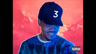 chance the rapper   finish line drown feat t pain kirk franklin eryn allen kane noname audio