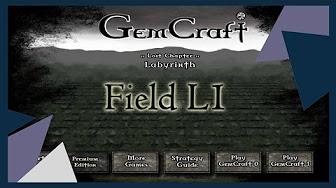 gemcraft labyrinth на русском языке
