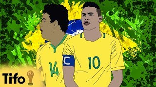 FIFA World Cup 2018™: How Will Brazil Play?