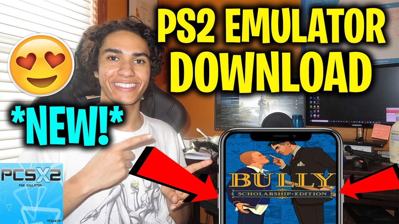 5 Best PS2 Emulator For Android to play PS2 Games on ...