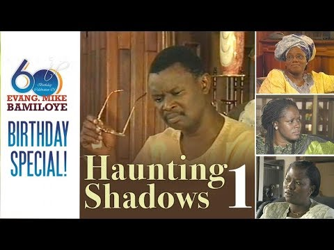 Download THE HUNTING SHADOWS PART 1