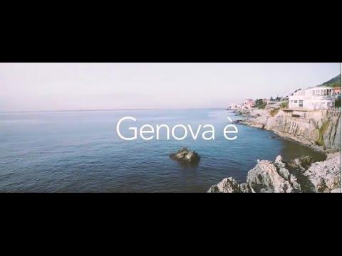 Genova è More Than This!