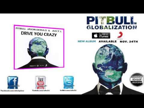 Pitbull Globalization ''The Remix''