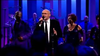 Watch Phil Collins My Girl Live video