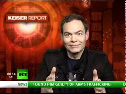 The Keiser Report 205