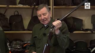 Szepty z Kniei - Broń i Wyposażenie Myśliwskie