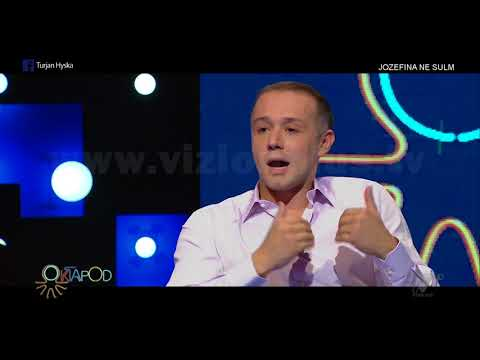 Oktapod - Jozefina ne sulm - 29 Shtator 2017 - Vizion Plus - Variety Show