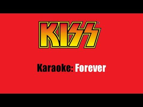 Karaoke: Kiss / Forever