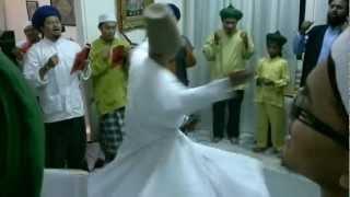 ya hanana (hadrah & merlevi)