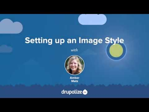 Drupal 8 User Guide: 6.13. Setting Up An Image Style